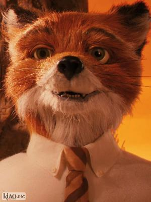 Suppl Fantastic Mr. Fox