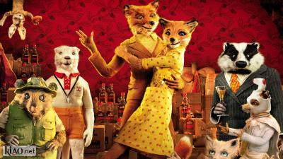 Video Fantastic Mr. Fox