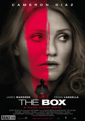 Poster_es The Box