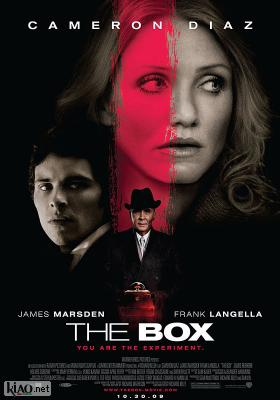 Poster_se The Box