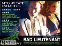 Suppl Bad Lieutenant: Port of Call New Orleans