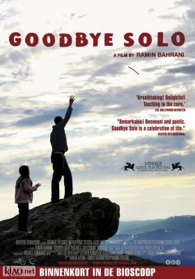 Poster_nl Goodbye Solo