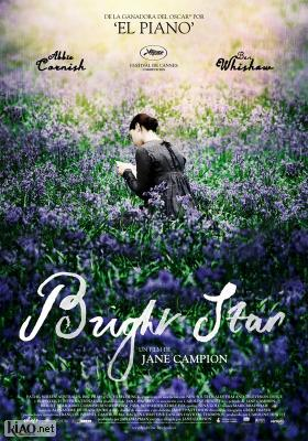 Poster_es Bright Star