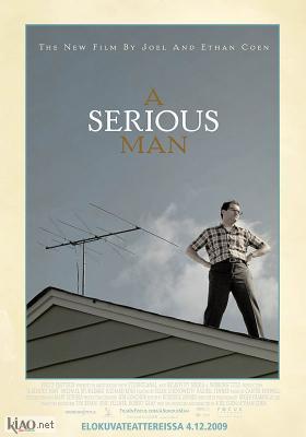 Poster_fi A Serious Man