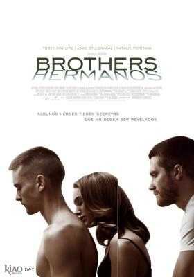 Poster_es Brothers