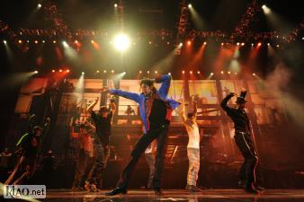 Video Michael Jackson's This Is It