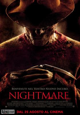 Poster_it A Nightmare on Elm Street