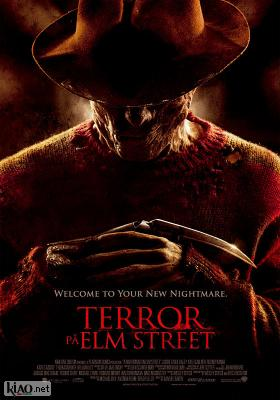 Poster_se A Nightmare on Elm Street