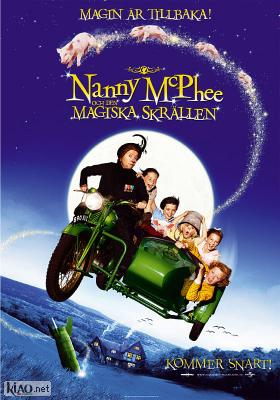 Poster_se Nanny McPhee and the Big Bang