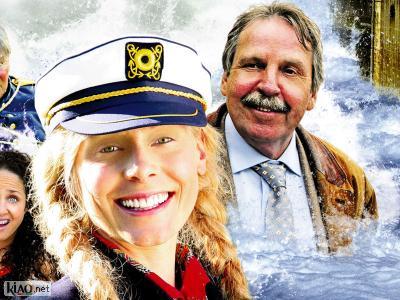Extrait Göta kanal 3 - Kanalkungens hemlighet
