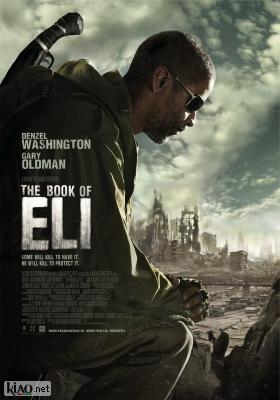 Poster_nl The Book of Eli
