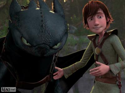 Extrait How to Train Your Dragon