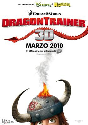 Poster_it How to Train Your Dragon