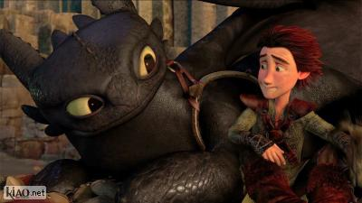 Video How to Train Your Dragon