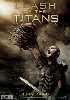 Poster_it Clash of the Titans