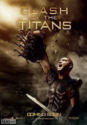 Poster_se Clash of the Titans