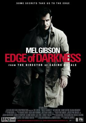 Poster_nl Edge of Darkness