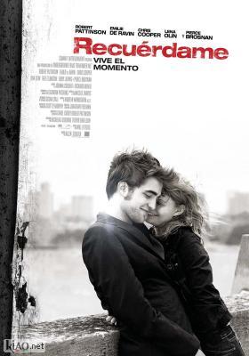 Poster_es Remember Me