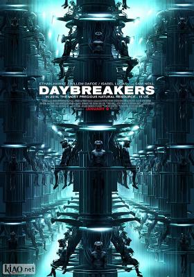 Poster_fi Daybreakers