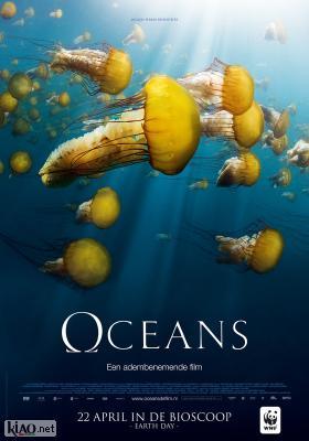 Poster_nl Oceans