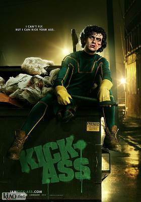 Poster_fi Kick-Ass