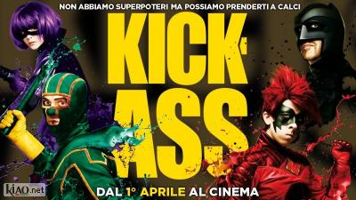 Video Kick-Ass