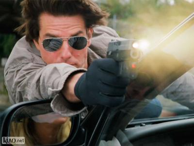 Extrait Knight and Day
