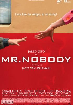 Poster_dk Mr. Nobody