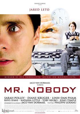 Poster_fi Mr. Nobody