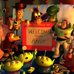 Image Toy Story 2 (3D)