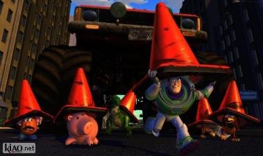 Video Toy Story 2 (3D)