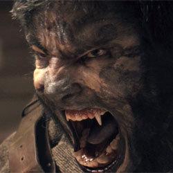 Image The Wolf Man XTRA: TV Spot