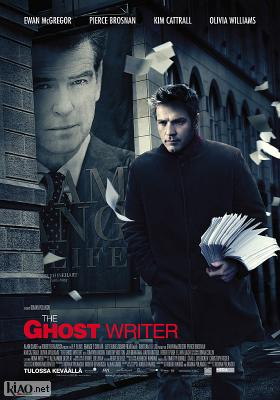 Poster_fi The Ghost Writer