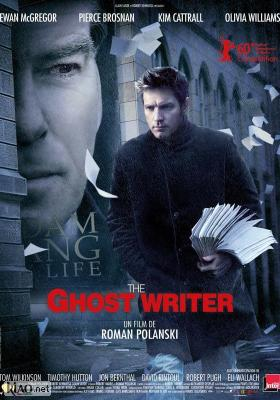Poster_fr The Ghost Writer