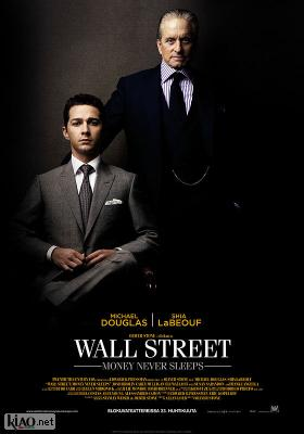 Poster_fi Wall Street: Money Never Sleeps