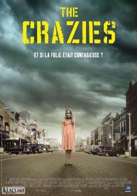 Poster_fr The Crazies