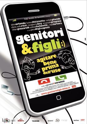 Poster_it Genitori & Figli: agitare bene prima dell'uso