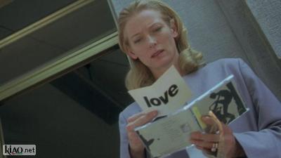Video Io sono l'amore (I am Love)