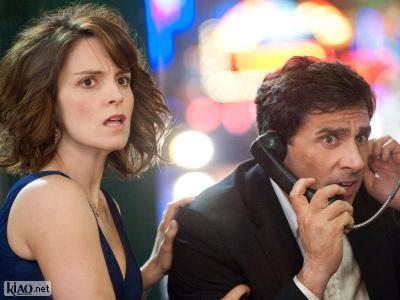 "Extrait Date Night - XTRA: ""Meeting Holbrooke"""