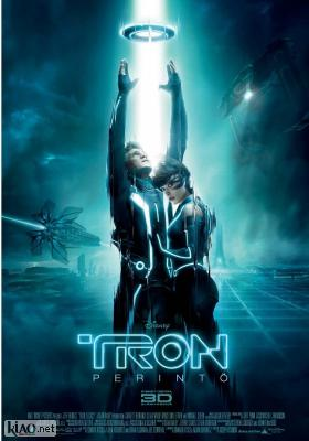 Poster_fi Tron Legacy