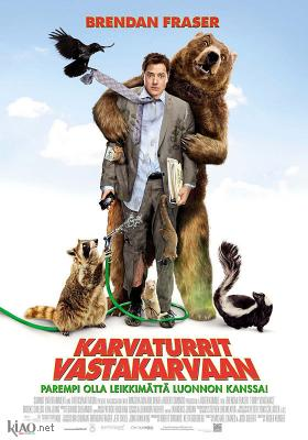 Poster_fi Furry Vengeance