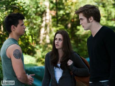 Extrait The Twilight Saga: Eclipse
