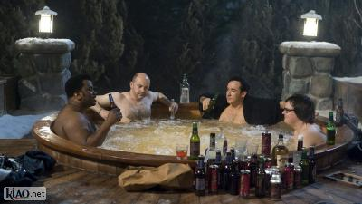 Video Hot Tub Time Machine
