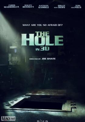 Poster_uk The Hole