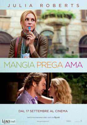 Poster_it Eat Pray Love