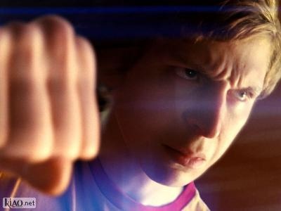 Extrait Scott Pilgrim Vs. The World