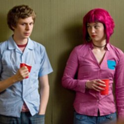 Image Scott Pilgrim Vs. The World