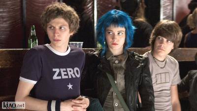 Video Scott Pilgrim Vs. The World