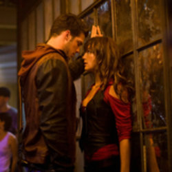 Image Step Up 3-D