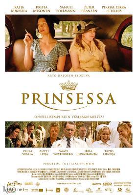 Poster_fi Prinsessa (2010)